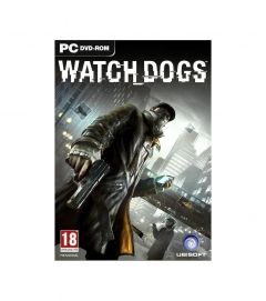 Joc Watch Dogs - Pc