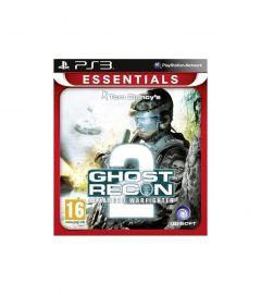 Joc Ghost Recon advanced warfighter 2 essentials - ps3