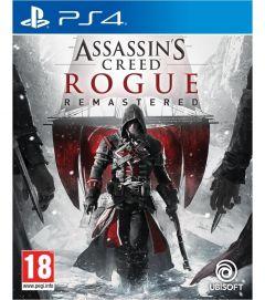 Joc Assassins Creed Rogue Remastered - Ps4