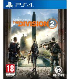 Joc The Division 2 - Ps4