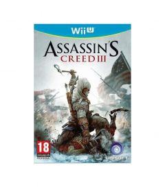 Joc Assassins Creed 3 - wii u
