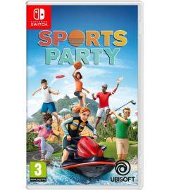 Joc Sports Party - Sw