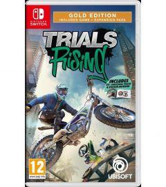 Joc Trials Rising Gold Edition - Sw