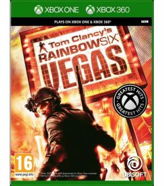 Joc Rainbow Six vegas - xbox360 (xbox one compatible)