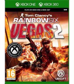 Joc Rainbow Six vegas 2 - xbox360 (xbox one compatible)