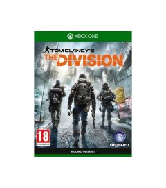 Joc The Division - xbox one