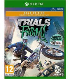 Joc Trials Rising Gold Edition - Xbox One