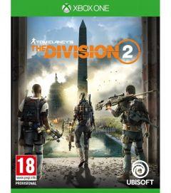 Joc The Division 2 - Xbox One