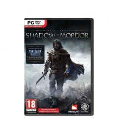 Joc Middle Earth shadow of mordor - pc