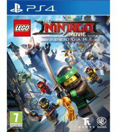 Joc Lego Ninjago movie - ps4