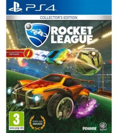 Joc Rocket League collectors edition - ps4
