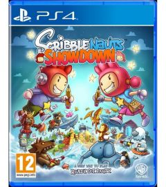 Joc Scribblenauts Showdown - ps4