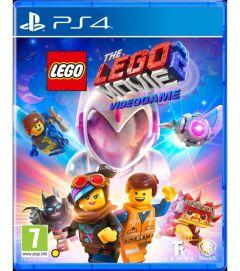 Joc Lego Movie Game 2 - Ps4