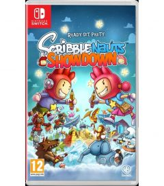 Joc Scribblenauts Showdown - sw