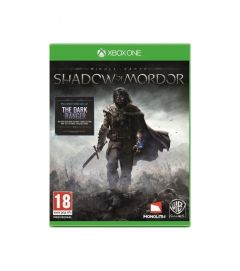 Joc Middle Earth shadow of mordor - xbox one