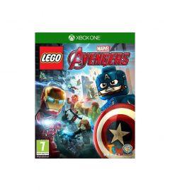 Joc Lego Marvel avengers - xbox one