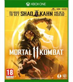Joc Mortal Kombat 11 - Xbox One