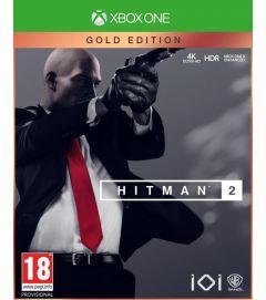 Joc Hitman 2 gold edition - xbox one