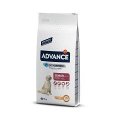 Advance Dog Senior Maxi 15 kg