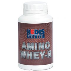 Amino Whey, Redis, 300 tablete