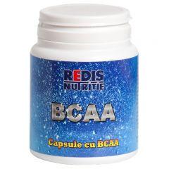 BCAA, Redis, 120 capsule