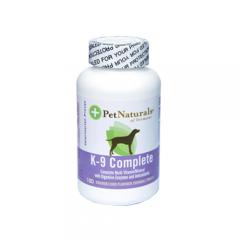 Supliment Nutritiv K-9 Complete 60 tablete