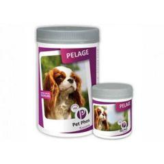 Supliment Nutritiv Pet Phos Pelage 450 tablete