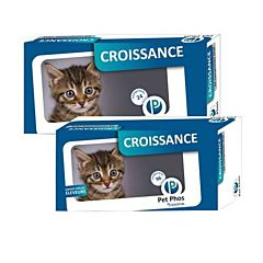 Supliment Nutritiv Pet Phos Felin Croissance 96 tablete