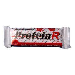 Set 12 batoane proteice Redis, Protein-R, 12 x 60g