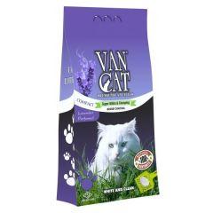 Nisip Vancat Lavender Compact 5 Kg