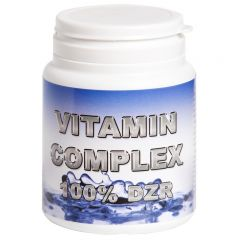 Supliment nutritiv Redis, Vitamin Complex, 120 tablete