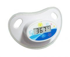 Termometru Corporal Camry Tip Suzeta pentru Bebelusi / Nou Nascuti cu Afisaj LED
