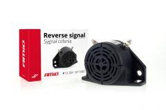 Avertizor sonor mers inapoi Amio,12-36V, 110 dB