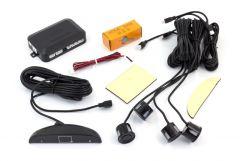 Senzori de parcare cu afisaj electronic si sunet