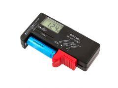 Tester pentru Baterii cu Afisaj LCD