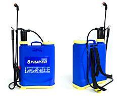 Pompa manuala de stropit vermorel, capacitate 16L, presiune 4 bar