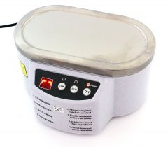 Sterilizator Digital cu Ultrasunete BK-9050 Universal, Capacitate 500ml, Putere 50W, 2 Trepte