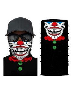 Masca bandana Joker, din neopren, pentru moto sau sporturi de iarna