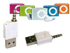 Adaptor USB pentru iPod New Mania