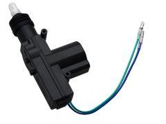 Actuator Auto Universal cu 2 Fire pentru Inchidere Centralizata si Alarme Auto