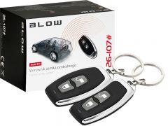 Inchidere Centralizata Auto cu Telecomanda Blow S40
