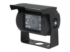Camera Video Auto Marsarier 12/24V Blow BVS-549 cu Infrarosu si Cabluri Montaj pentru Autoturisme si Camioane