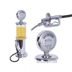 Dispenser Dozator Dublu Gradat, Capacitate 900ml, Ideal pentru Bauturi Alcoolice, Sucuri, Bere, Vin