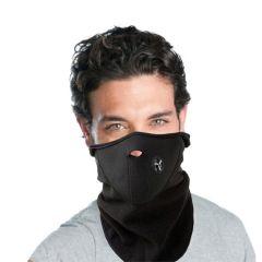 Masca Cagula din Neopren Thermoactive pentru Moto sau Ski, Culoare Negru