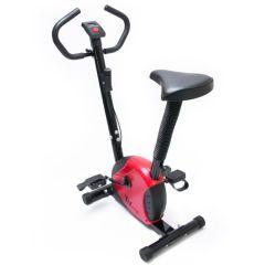 Bicicleta pentru Fitness cu Afisare LCD Diferite Valori