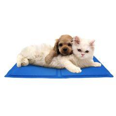 Covoras cu Efect de Racorire pentru Caini, Pisici sau Alte Animale de Companie, Dimensiuni 30x40cm