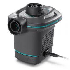 Pompa de aer electrica pentru umflat echipamente gonflabile, debit 650L, 220V