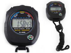 Cronometru digital multifunctional cu busola