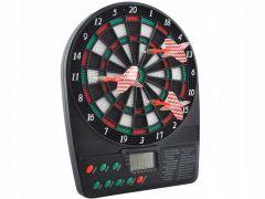 Tinta Darts Electronica cu 3 Sageti, 18 Jocuri si 159 Moduri