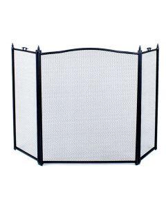 Paravan Protectie Copii pentru Semineu sau Sobe, Dimensiuni 100x62cm